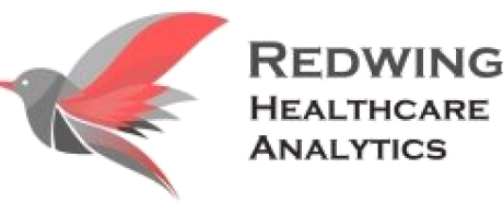 Redwing Healthcare Analytics Logo